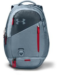 Under Armour - Hustle 4.0 Backpack - Lyst