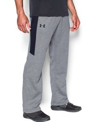 Under Armour | Men's Ua Storm Armour® Fleece Pants | Lyst