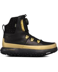 Under Armour - Men's Ua Team Fat Tire Govie Hiking Boots - Lyst