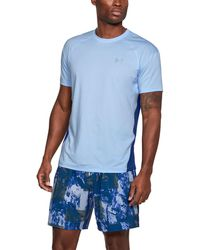 Under Armour - Men's Ua Coolswitch Short Sleeve - Lyst