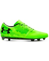 faf4a55b1 Under Armour Men s Ua Spotlight – Limited Edition Football Cleats in ...