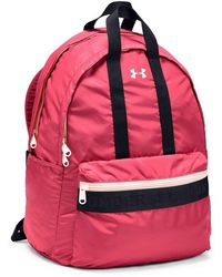6abe635a781d Lyst - Under Armour Girls Favorite Backpack in Blue