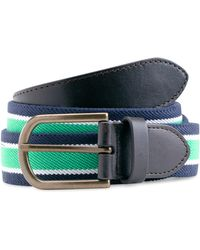 Under Armour - Men's Ua Performance Stretch Belt - Lyst