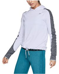 Under Armour - Women's Coldgear® Armour Pullover - Lyst
