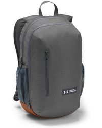 4713173d22b Under Armour Ua X Project Rock Freedom Regiment Backpack in Blue for ...