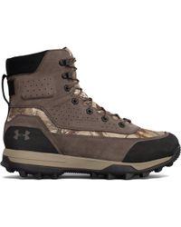 Under Armour - Men's Ua Speed Freek Bozeman 2.0 600g Hunting Boots - Lyst