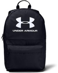 9c1f03a8bc Under Armour Ua X Project Rock Contain Backpack Duffle 3.0 in Black ...