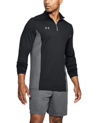 Under Armour | Men's Ua Challenger Ii Midlayer Shirt | Lyst