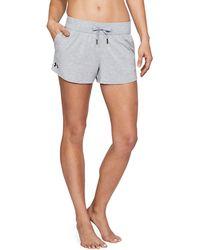Under Armour - Women's Athlete Recovery Sleepwear Shorts - Lyst