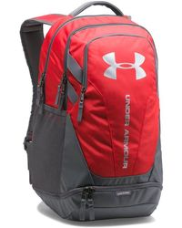 00b87abaa272 Lyst - Under Armour Ua Adaptable Backpack in Blue