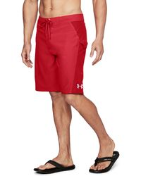 Under Armour - Men's Ua Rigid Boardshorts - Lyst