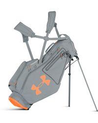 Under Armour - Women's Ua Storm Speedround Golf Bag - Lyst