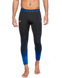 Under Armour - Sc30 Seamless Knee Tight - Lyst