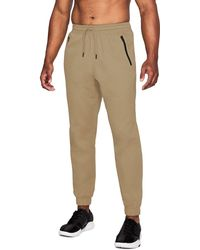 Under Armour - Men's Ua Performance Chino Joggers - Lyst