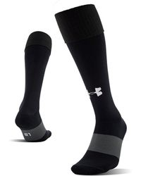 Under Armour - Soccer Solid Over-the-calf - Lyst