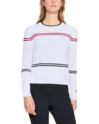 Under Armour - Women's Ua Sportswear Sweater Crew - Lyst