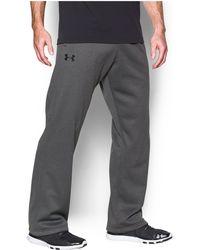 Under Armour - Men's Ua Storm Armour® Fleece Pants - Lyst