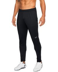 Under Armour | Men's Ua Challenger Ii Training Pants | Lyst