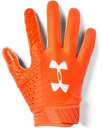 Under Armour - Spotlight Le Nfl Receiver Glove - Lyst