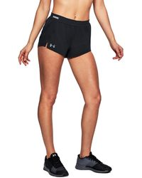 Under Armour - Women's Ua Atmos Shorts - Lyst
