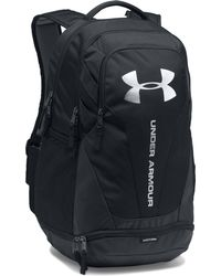 Under Armour - Ua Hustle 3.0 Backpack - Lyst