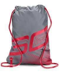 Under Armour - Sc30 Sackpack - Lyst