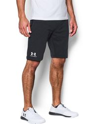Under Armour - Sportstyle Fleece Tapered - Lyst