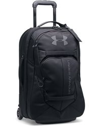 Under Armour Ua Carry On Rolling Travel Bag Lyst
