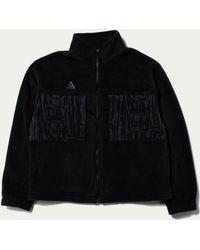96ee0b3e9 Nike Acg Vest in Black for Men - Lyst