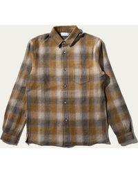 John Elliott - Sly Straight Hem Shirt - Lyst