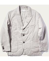 Unused - Thinsulate Sport Coat - Lyst