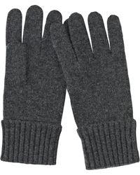 Uniqlo | Cashmere Knit Gloves | Lyst
