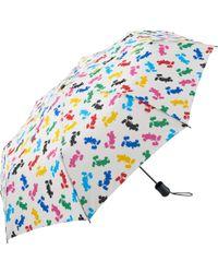 Uniqlo - Men Disney Project Compact Umbrella - Lyst
