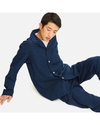 Uniqlo - Pyjamas (long Sleeve) - Lyst