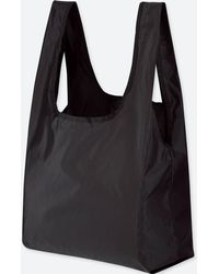 Uniqlo - Packable Tote Bag - Lyst