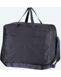 Uniqlo - Pocketable Boston Bag - Lyst