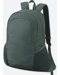 Uniqlo - Sprz Ny Francois Morellet Sports Backpack - Lyst
