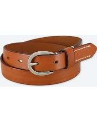 Uniqlo - Women Stitched Belt - Lyst