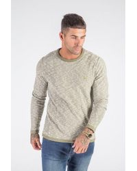 Intense Clothing - Weaver Knit - Lyst