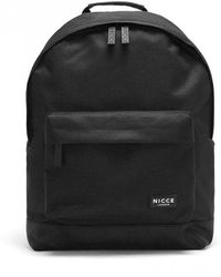 Nicce London - Geopard Core Backpack And Pencil Case - Lyst