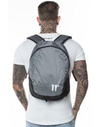 11 Degrees | Nylon Ripstop Backpack | Lyst