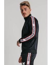 Good For Nothing - Transition Track Jacket - Lyst