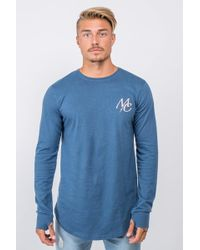 Masters of Ceremony - Boston L/s T-shirt - Lyst