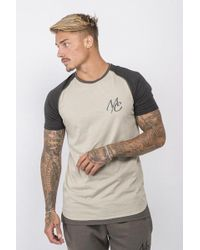 Masters of Ceremony - Newsam T-shirt - Lyst