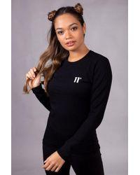 11 Degrees - Women's Core Long Sleeve T-shirt - Lyst