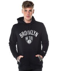 KTZ - Brooklyn Nets Hoodie - Lyst