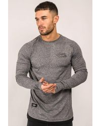 Masters of Ceremony - Lesley Long Sleeve T-shirt - Lyst