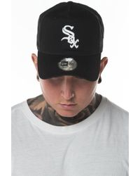 KTZ - Chicago White Sox A-frame 9forty Cap - Lyst