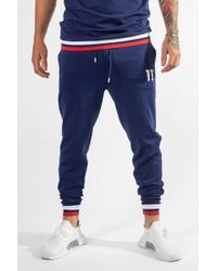 11 Degrees - Poly Tricot Bottoms - Lyst