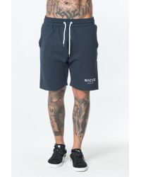 Nicce London - Original Shorts - Lyst